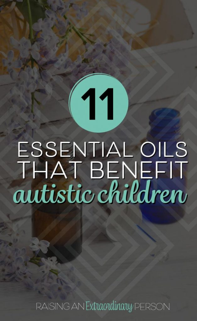 There are many benefits of essential oils for autism and ADHD . A lot of the therapeutic benefits oils have been used for over the centuries are also common symptoms of autism and ADHD - anxiety, stress, sleep, digestion, concentration, etc. #EssentialOils #Autism #ADHD #ADHDKids #Aromatherapy