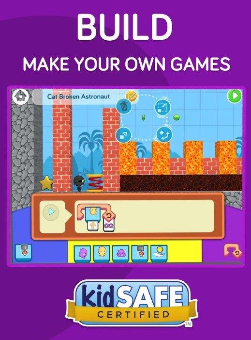 autism apps = codespark