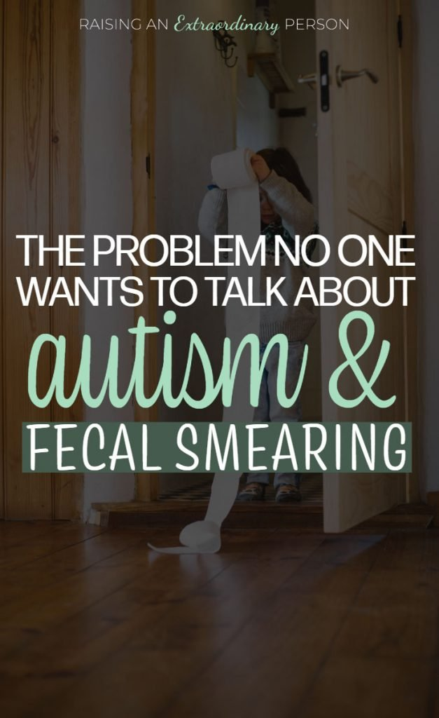 Fecal Smearing and Autism