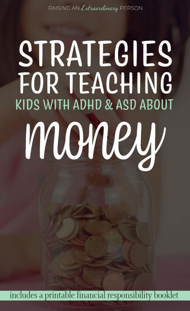 Strategies for Teaching Kids About Money
