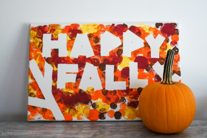 Easy Fall Craft Ideas For Kids Raising An Extraordinary Person