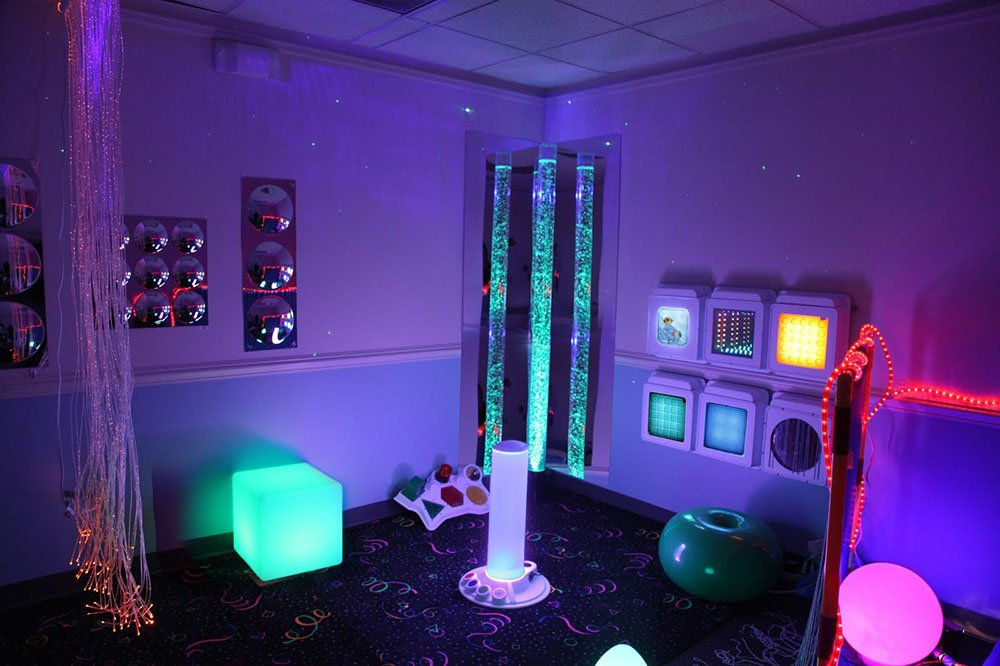 30 Sensory Room Ideas • Autism and ADHD Resources