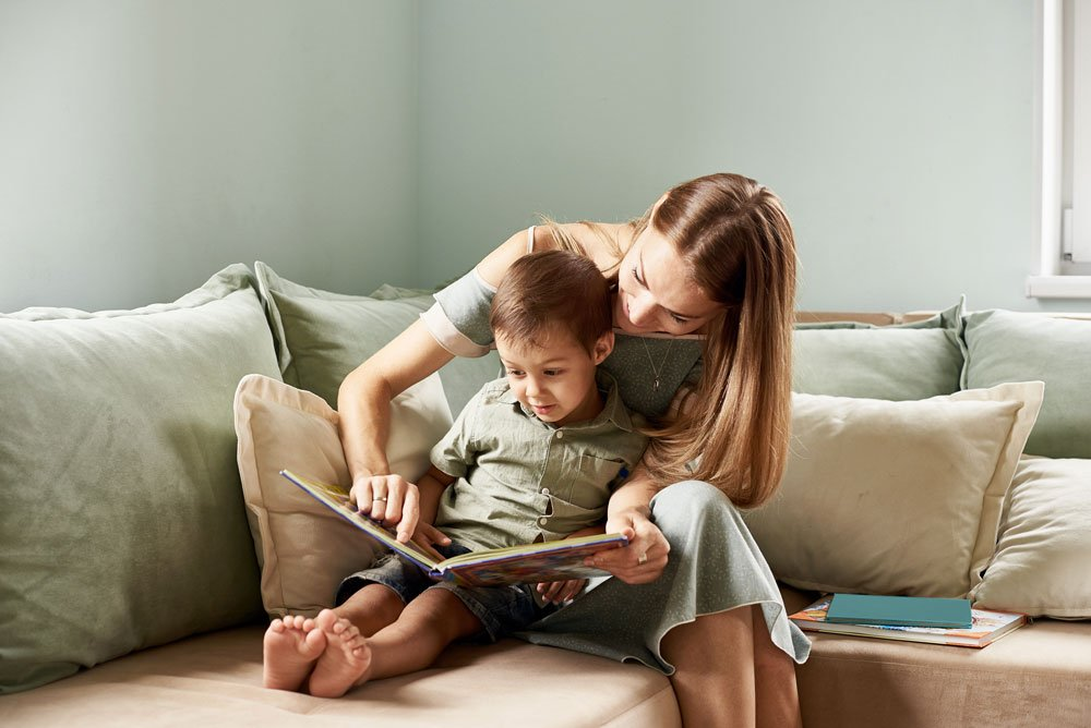 Social-Emotional Learning Begins at Home – Here's How to Do It