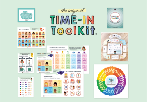 Time-In ToolKits