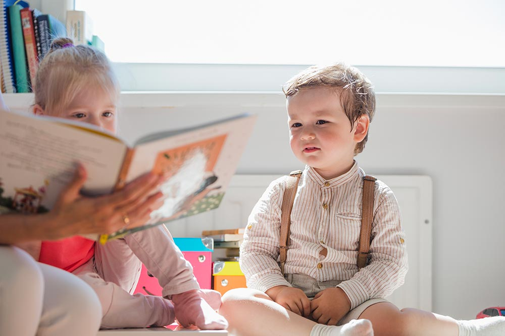 Books About Emotions for Kids