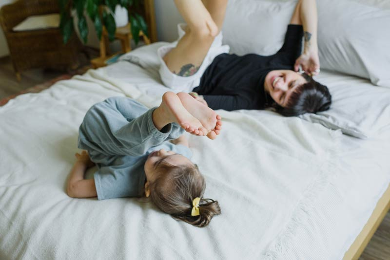 Different Parenting Styles & Their Effects on Child Development